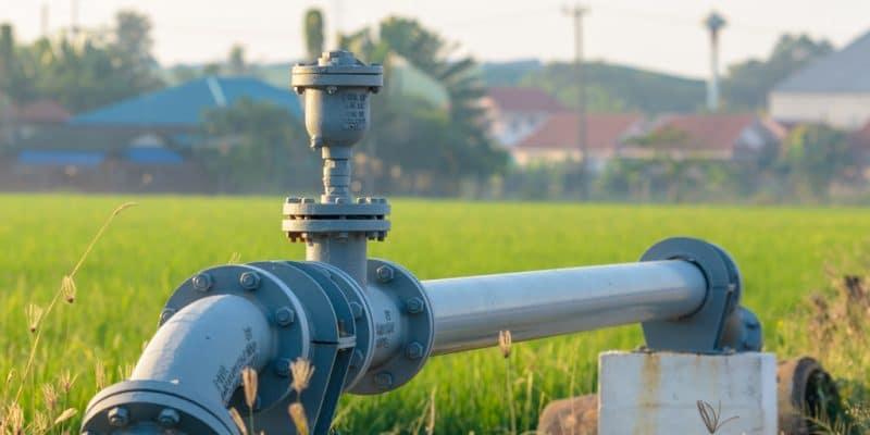 CAMEROUN : le gouvernement réhabilite le centre de captage d'eau de Ndjoré ©Sawat BanyenngamShutterstock