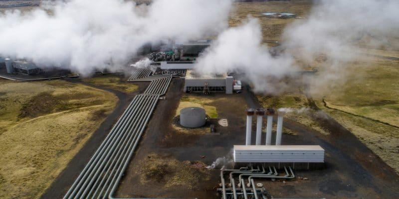ÉTHIOPIE : EEP signe le contrat EPC pour la centrale géothermique d'Aluto Langano©Johann Helgason/Shutterstock