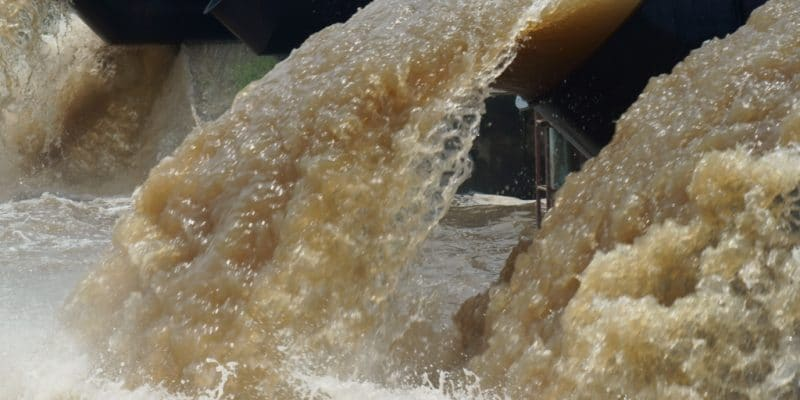 NAMIBIE : la BAD prête 121,7 M$ pour un programme d'eau potable et l'assainissement©sakhorn/Shutterstock