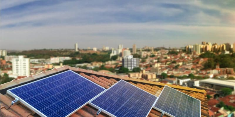 EGYPT: AAIB partners with Future Energy to provide solar home kits©Andre Nery/Shutterstock