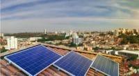 ÉGYPTE : AAIB s'allie à Future Energy pour la fourniture des kits solaires à domicile©Andre Nery/Shutterstock