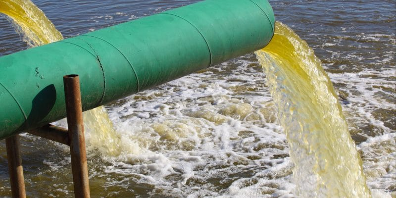 NIGERIA: To resume industrial wastewater treatment project in Kano©huyangshu/Shutterstock