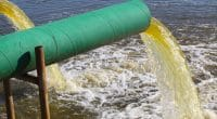 NIGERIA : vers la reprise du projet de traitement des eaux usées industrielles à Kano©huyangshu/Shutterstock