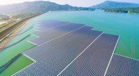 SEYCHELLES : la construction de la centrale solaire de Providence débute en juillet©Tom Wang/Shutterstock