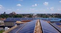 AFRIQUE DU SUD : Multotec construit une centrale solaire pour son usine de Spartan©Lidia Daskalova/Shutterstock