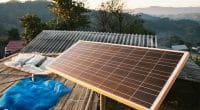 TANZANIA: Greenlight electrifies 1.5 million people with solar kits©Artit Wongpradu/Shutterstock