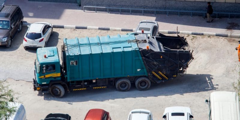 ALGERIA: Extranet strengthens waste collection during containment (Covid-19)©Ioan Panaite/Shutterstock