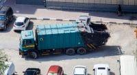 ALGÉRIE : Extranet renforce la collecte des déchets pendant le confinement (Covid-19)©Ioan Panaite/Shutterstock