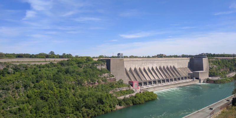 SEYCHELLES : Sinohydro achèvera les travaux sur le barrage de La Gogue en juin 2020©Elena Berd/Shutterstock