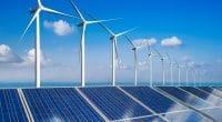 OUGANDA : Amea Power construira quatre parcs solaires et éoliens dans deux régions©Blue Planet Studio/Shutterstock