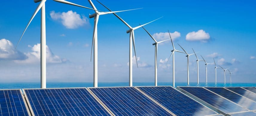 UGANDA: Amea Power to build four solar and wind farms in two regions©Blue Planet Studio/Shutterstock