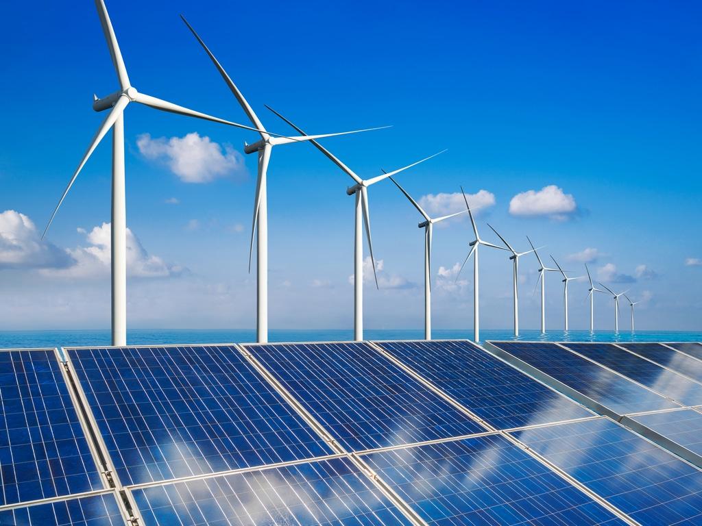 UGANDA: Amea Power to build four solar and wind farms in two regions |  Afrik 21