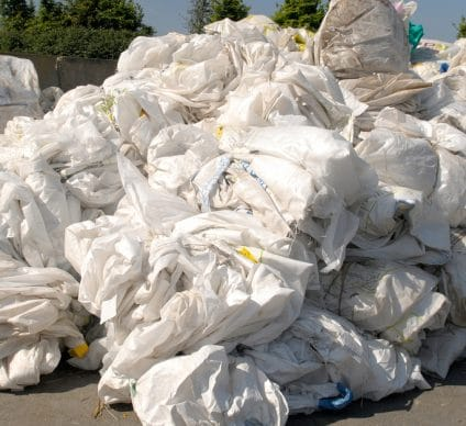 MOROCCO: Souss Massa region to recycle agricultural plastic waste©Photoagriculture/Shutterstock
