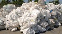 MAROC : la région de Souss Massa va valoriser ses déchets plastiques agricoles©Photoagriculture/Shutterstock