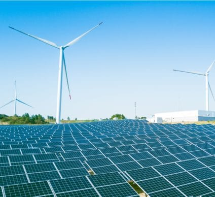 KENYA: REREC partners with SAP Ariba for renewable energy distribution©SnvvSnvvSnvv/Shutterstock