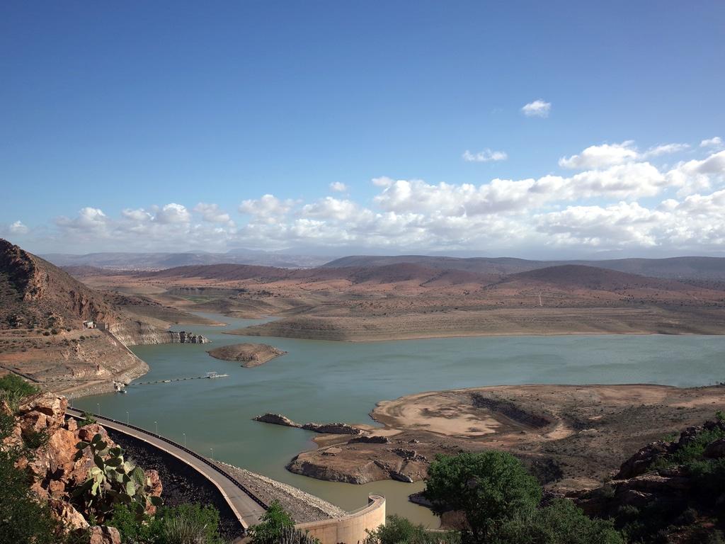 MOROCCO: Drought-stricken country raises 12 billion dollars for water - AFRIK 21