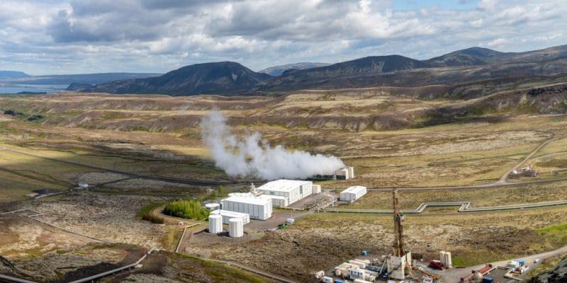 ETHIOPIA: TMGO starts drilling at Tulu Moye geothermal site©Adriana Mahdalova/Shutterstock