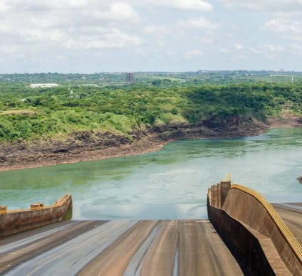 KENYA : Metier takes 40% stake in Kaptis hydroelectric project©Maila Facchini/Shutterstock