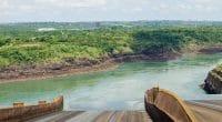 KENYA : Metier monte à hauteur de 40 % dans le projet hydroélectrique de Kaptis©Maila Facchini/Shutterstock