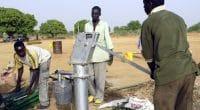 RDC : SZTC et Putman-Malcon&TSE vont forer 28 puits d'eau dans le Grand Kasaï©Gilles PaireShutterstock