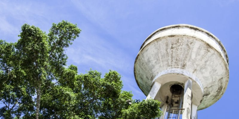 BENIN: Drinking water supply system for Toucountouna and its surroundings©think4photop/Shutterstock