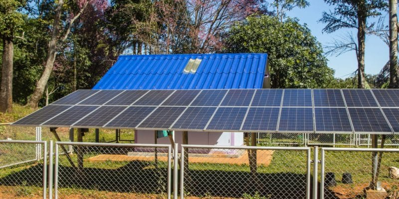 MOZAMBIQUE: Funae and Enabel issue call for tenders for mini-grids project©Doidam 10Shutterstock