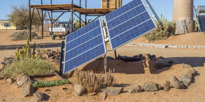 BURKINA FASO: UNCDF launches call for renewable energy projects©NICOLA MESSANAShutterstock