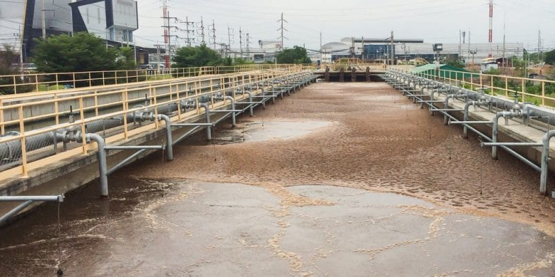 EGYPT: Hydro Industries will treat wastewater from an oil terminal©Sagun Tongnim/Shutterstock
