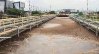 ÉGYPTE : Hydro Industries va traiter les eaux usées d'un terminal pétrolier©Sagun Tongnim/Shutterstock