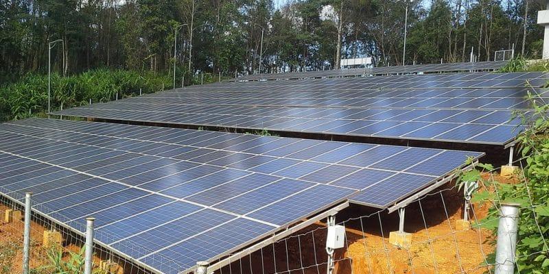 BURUNDI: IDA grants $100 million for electrification via mini-solar grids ©alongkorn-boy/Shutterstock