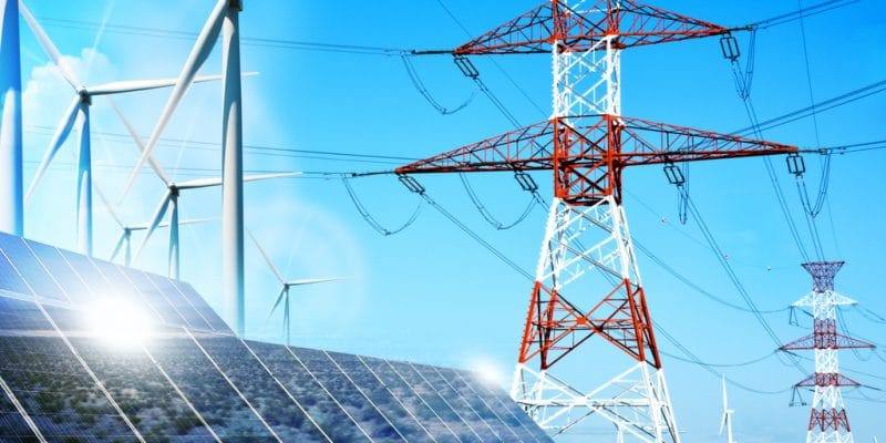 ÉGYPTE : en 2 ans, EETC achète pour 230 M$ les énergies renouvelables aux IPP©Eviart/Shutterstock
