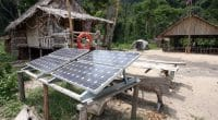 BURKINA FASO : lancement de la phase II du projet «Back-up solaire» conçu au pays©think4photop/Shutterstock