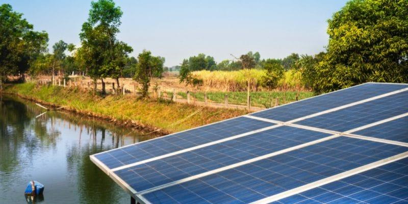 CAMEROUN : 4,6 M€ venus de Suisse pour 3 PME sur l'eau et les énergies renouvelables©Krithnarong RaknagnShutterstock
