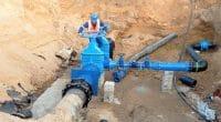 BURUNDI : une adduction d'eau pour 45000 personnes dans la province de Bubanza©RdonarShutterstock