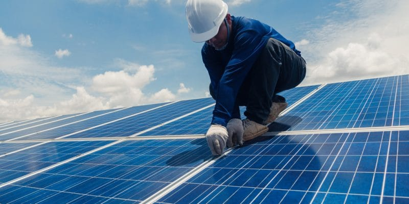 COTE D'IVOIRE: SMEs in renewable energies and energy efficiency©only_kim/Shutterstock