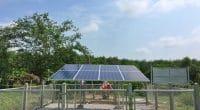 NIGERIA : Ukpa hansa energy s'allie à la poste pour électrifier les zones rurales©Jariya_May/Shutterstock