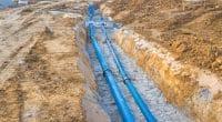 ALGÉRIE : le gouvernement lance un programme d'eau potable dans la ville de Médéa©Thom BalShutterstock