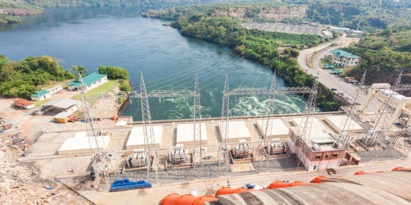 GHANA : la construction du barrage polyvalent de Pwalugu débutera en avril 2020©Sopotnicki/Shutterstoc