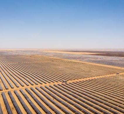 EGYPT: Scatec Solar obtains $52M guarantee for its Benban power plants©Scatec Solar