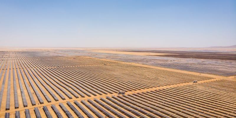 ÉGYPTE : Scatec Solar obtient 52 M$ de garantie pour ses centrales solaires à Benban©Scatec Solar