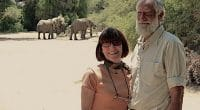 NAMIBIA: Conservation icon Garth Owen-Smith is no more...©DR (rights reserved)