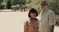 NAMIBIE : Garth Owen-Smith, un héros de la protection de la nature s'est éteint©DR (droits réservés)