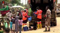 AFRIQUE : eau, électricité, déchets… les services essentiels à l'heure du Covid-19©Hysacam