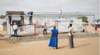 AFRIQUE : Winch met sur le marché des cliniques conteneurisées éclairées au solaire © Winch Energy