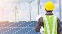 AFRIQUE : Enel Green Power cherche un partenaire à 50% sur les énergies renouvelables©Kwangmoozaa / Shutterstock