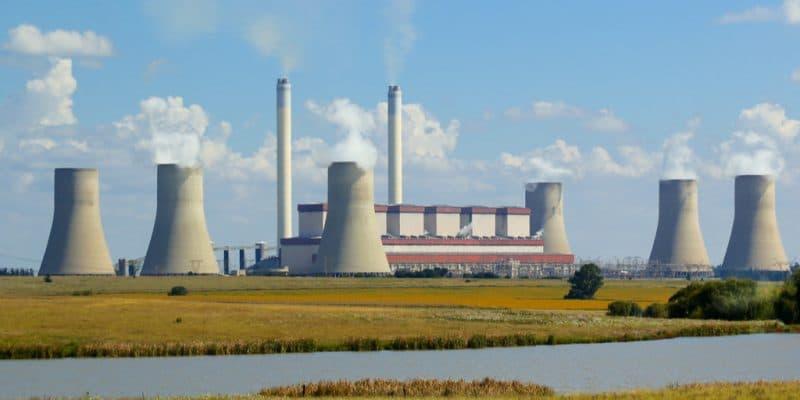AFRIQUE : le nucléaire pourrait-il bientôt damer le pion aux énergies renouvelables?©Alexandre G. ROSA/ Shutterstock