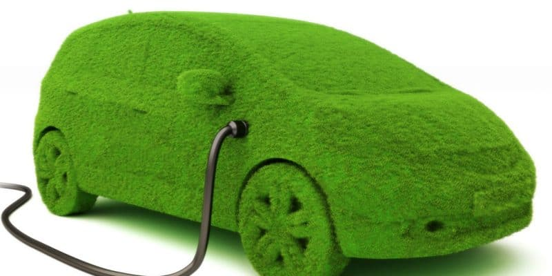 WEST AFRICA: ECOWAS countries sign up for cleaner vehicles©Digital Storm/Shutterstock