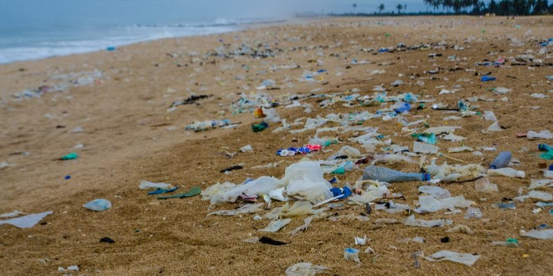 "SENEGAL: Covid-19 ""contaminates"" the anti-plastic law © Neja Hrovat/Shutterstock"