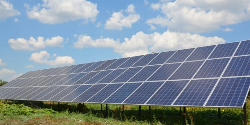 AFRICA: IRENA and AU boost renewable energy in response to Covid-19©Radovan1 / Shutterstock