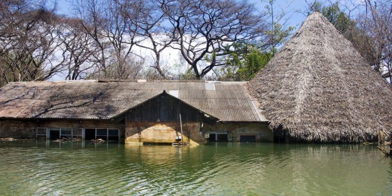 EASTERN AFRICA: Concern over rising Lake Victoria waters©Belikova Oksana/Shutterstock
